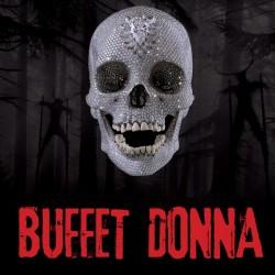 Cena buffet openbar donna
